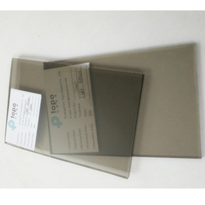 4 mm 5 mm 6 mm 8 mm 10 mm 12 mm Euro Bronce Float Glass